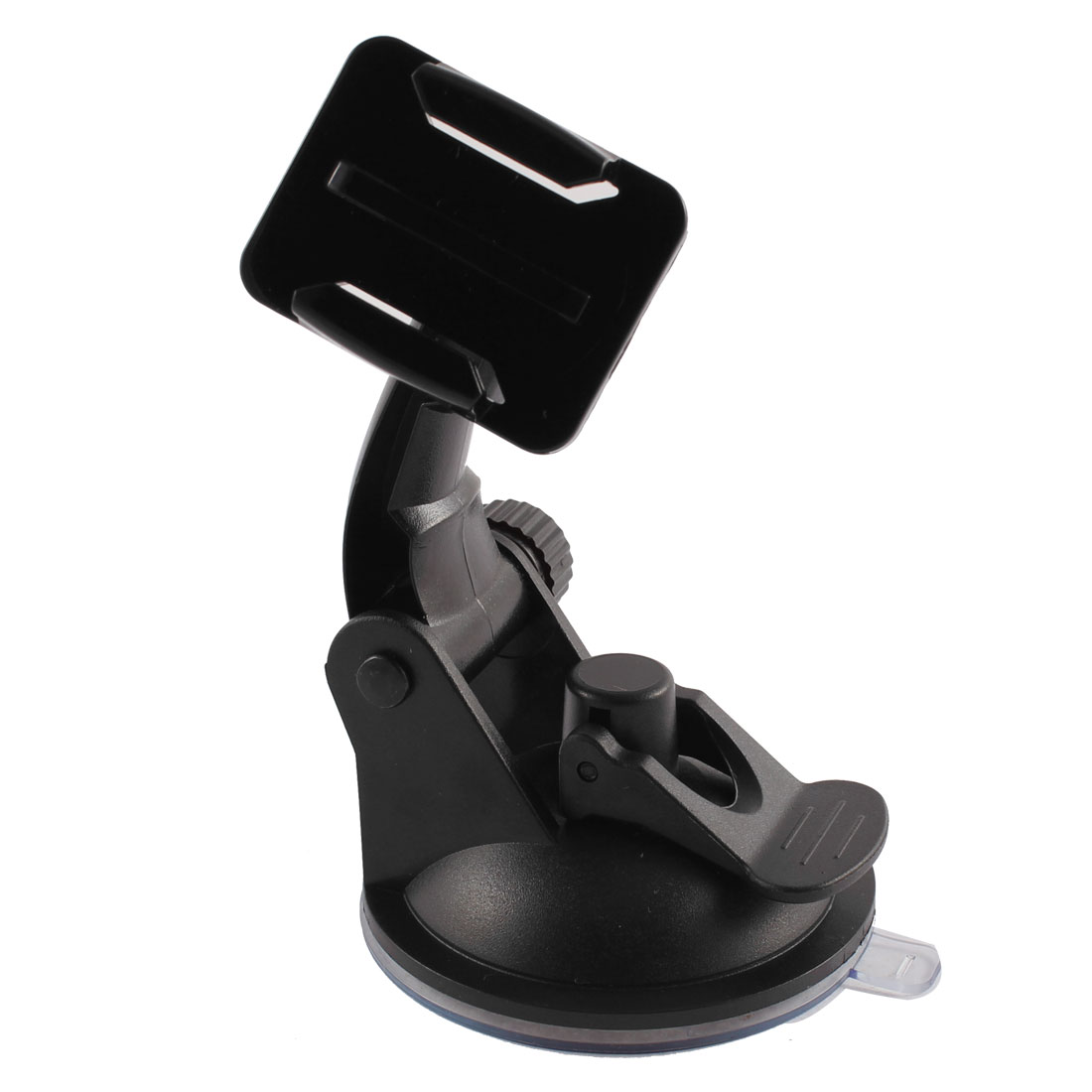 Car Adjustable Size Suction Cup Mount Stand Mobile Phone Holder 7cm Dia