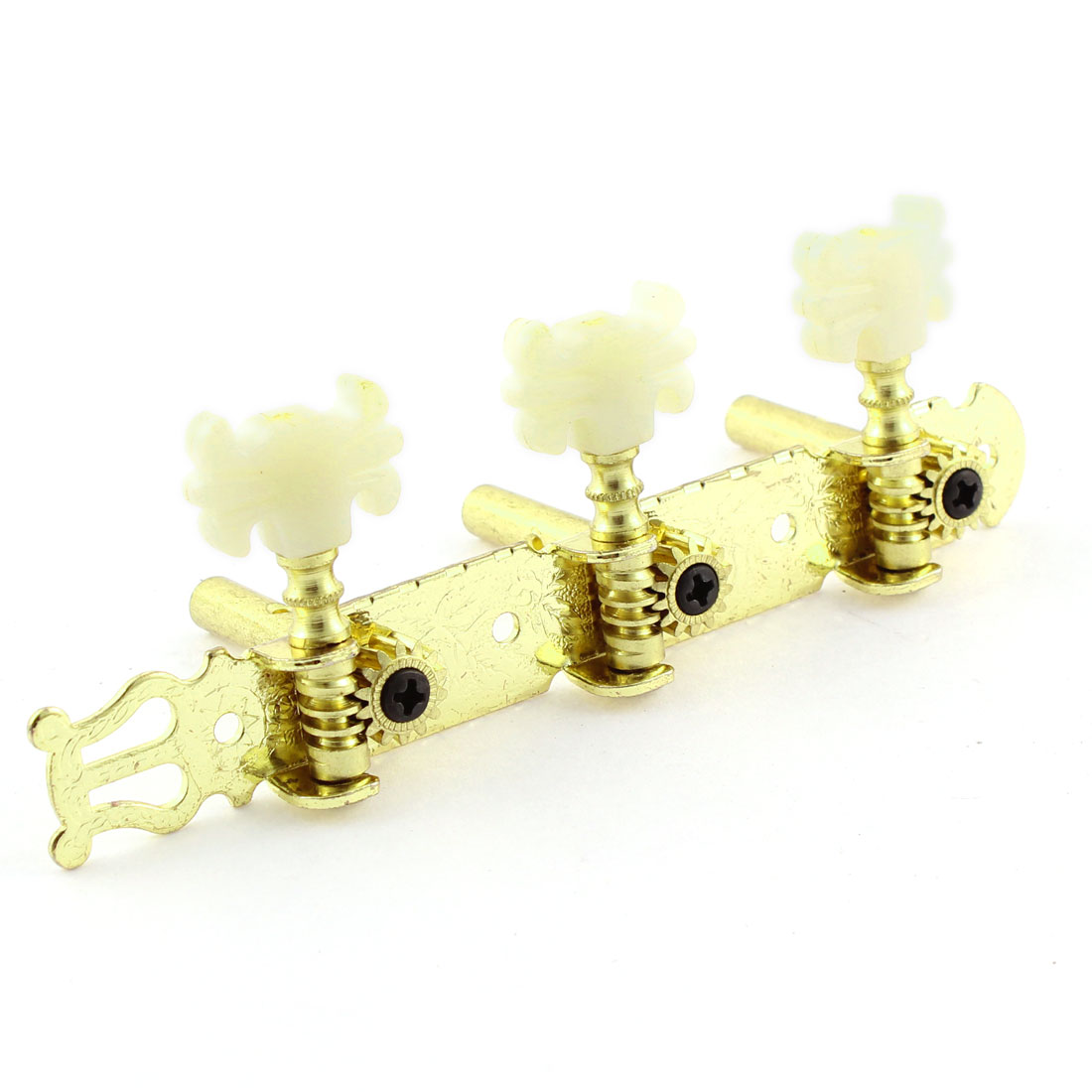 Gold Tone 3 Spare Part Musical Guitar Tuning Pegs Machine Tuner