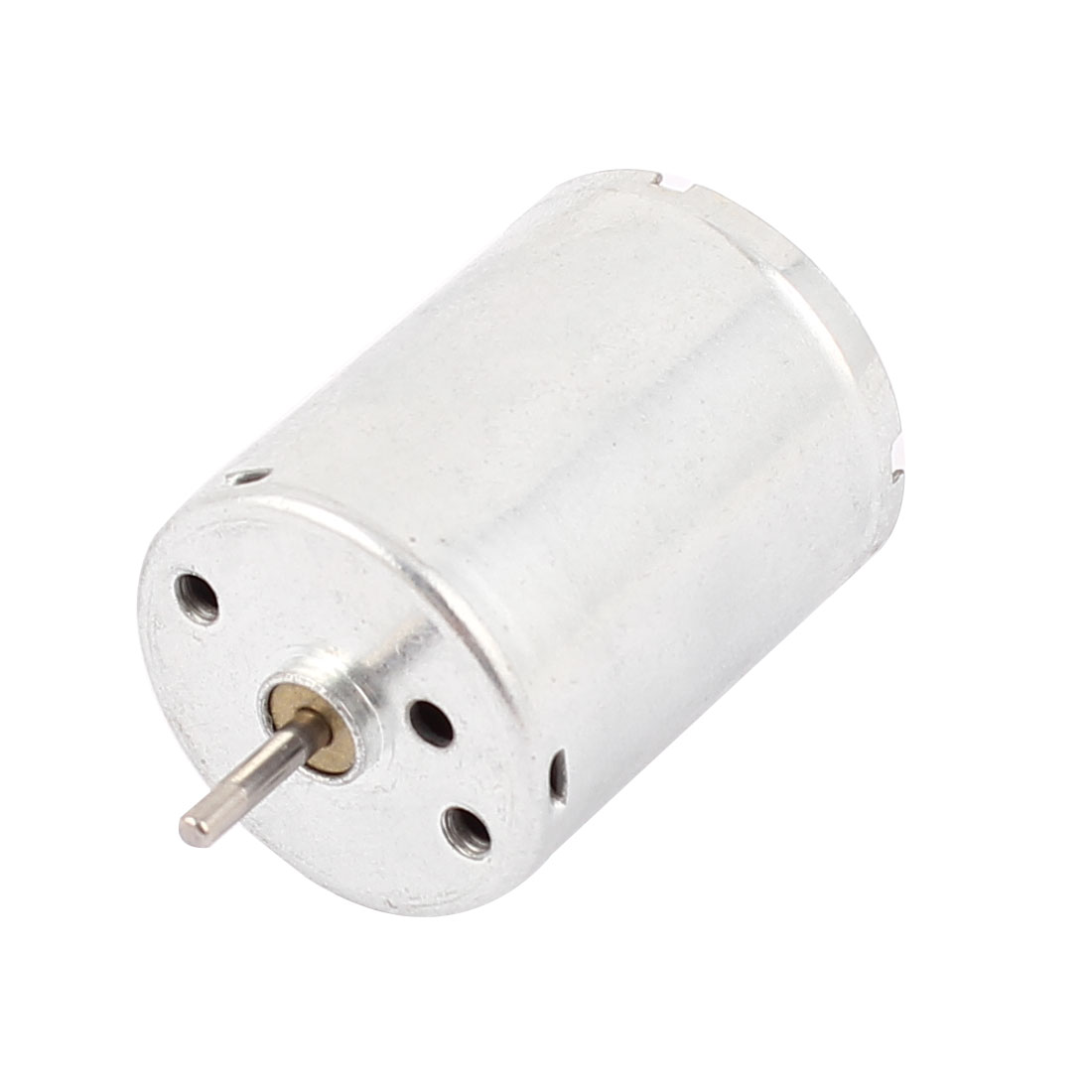 DC 6V 10000RPM Round 2mm Shaft Dia High Torque Mini Micro Vibration Motor