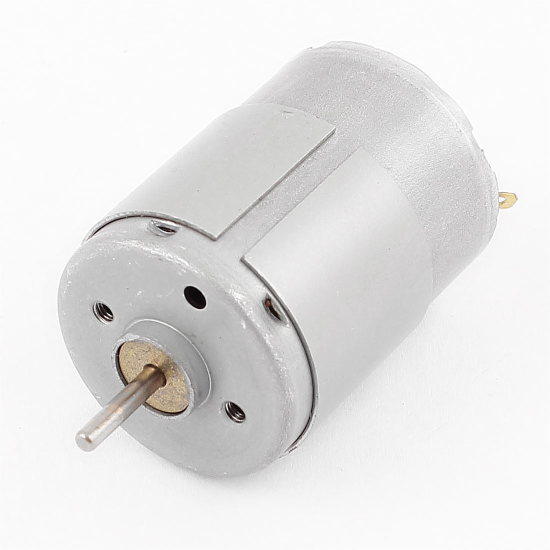Airplane Model Cylinder Electric Micro Motor 8300RPM DC 3-9V