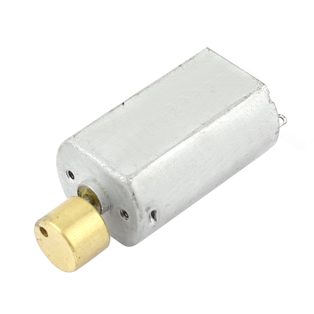 3V 7300RPM 2mm Shaft Dia High Torque Magnet DC Motor for DIY Toys Project