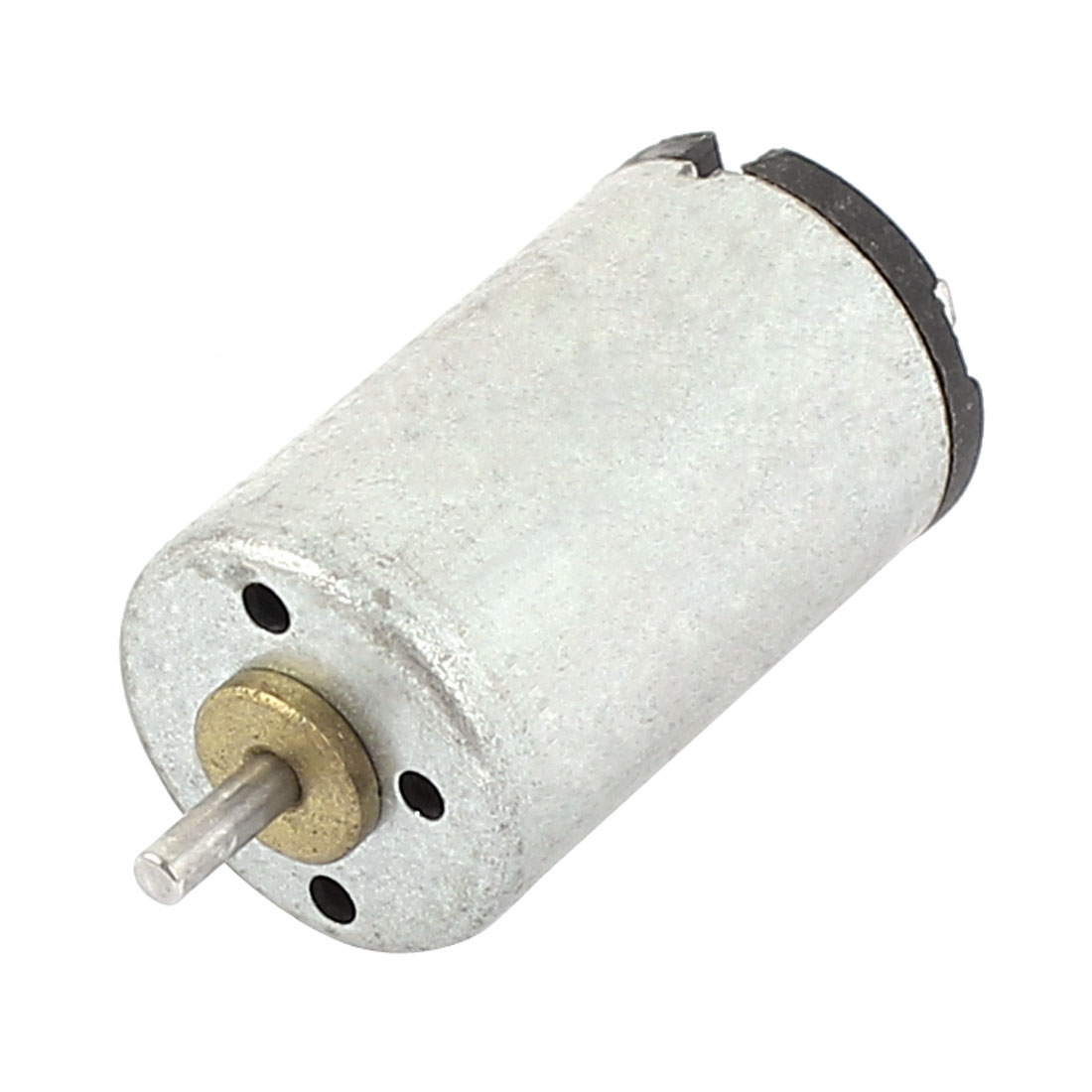 3V-12V 20000RPM 1.5mm Shaft Dia High Torque DC Motor for DIY Toys Project