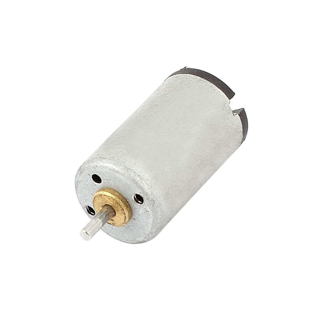 DC 1.5-6V 2000RPM 1.5mm Shaft Dia Micro Motor for DIY Electric Toy Car Ship