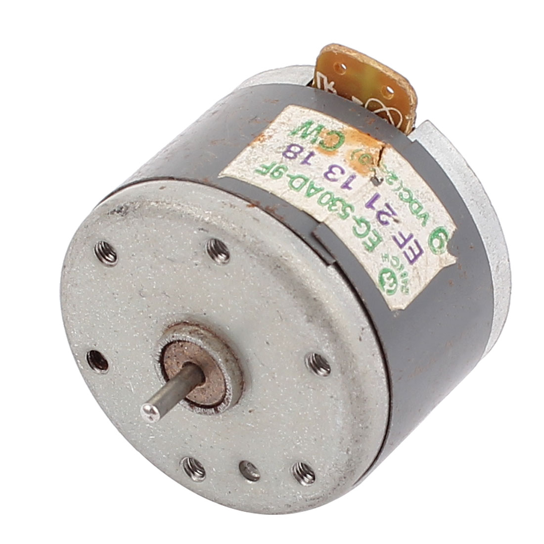 2400RPM 9V 2mm Shaft 2 Wired High Torque DC Mini Micro Vibration Motor