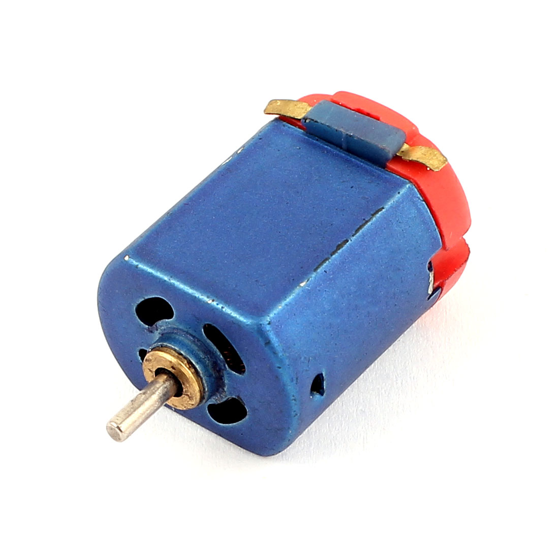 DC 1.5-4.5V 18000RPM Speed Output High Torque Magnetic Mini Motor for RC Plane Boat Car
