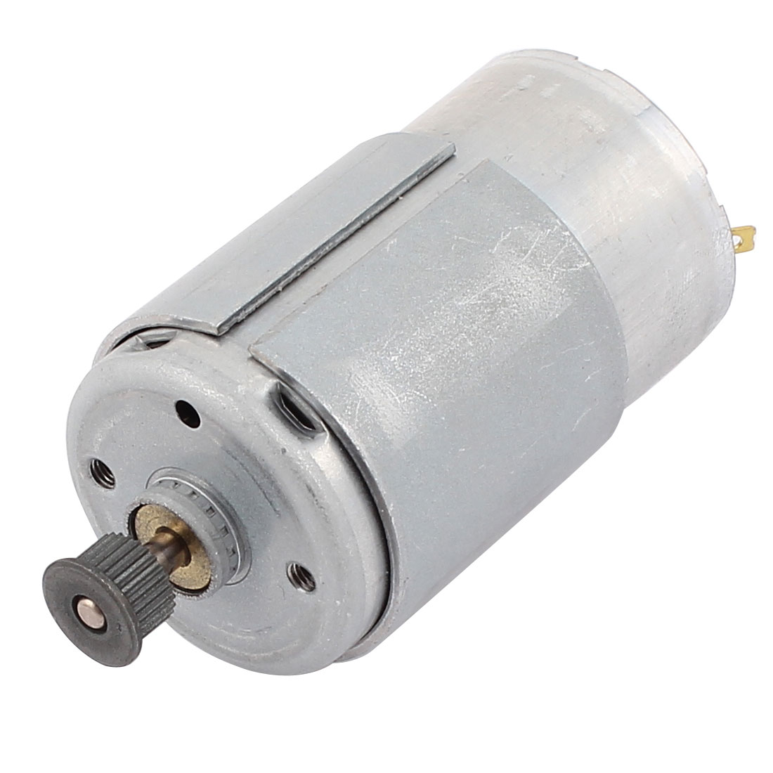 DC 10V 2700RPM Micro Torque Magnet Electronic Wind Motor