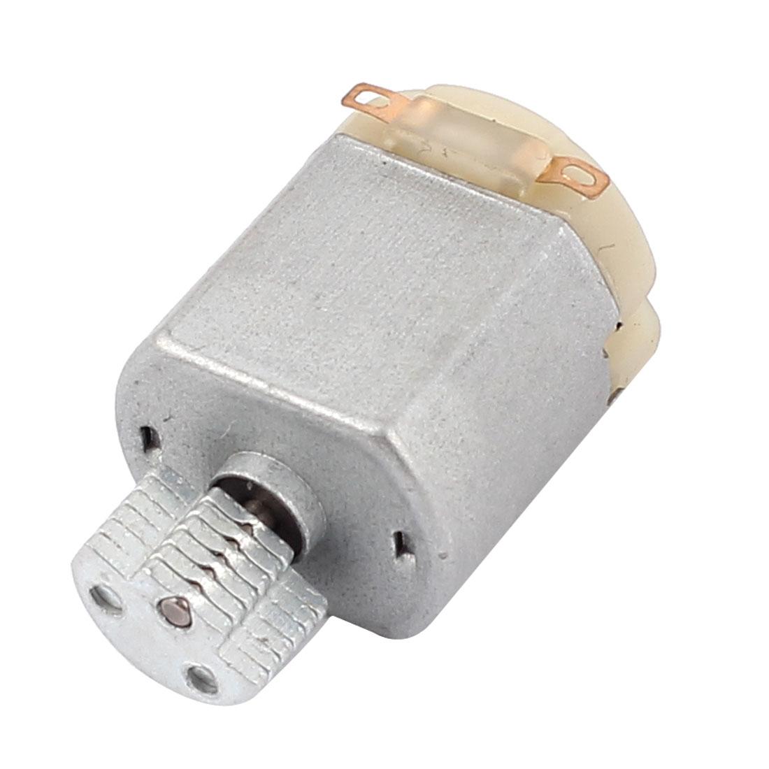 DC 3V 5000RPM Mini Vibration Vibrating Electric Motor for Toy Massager