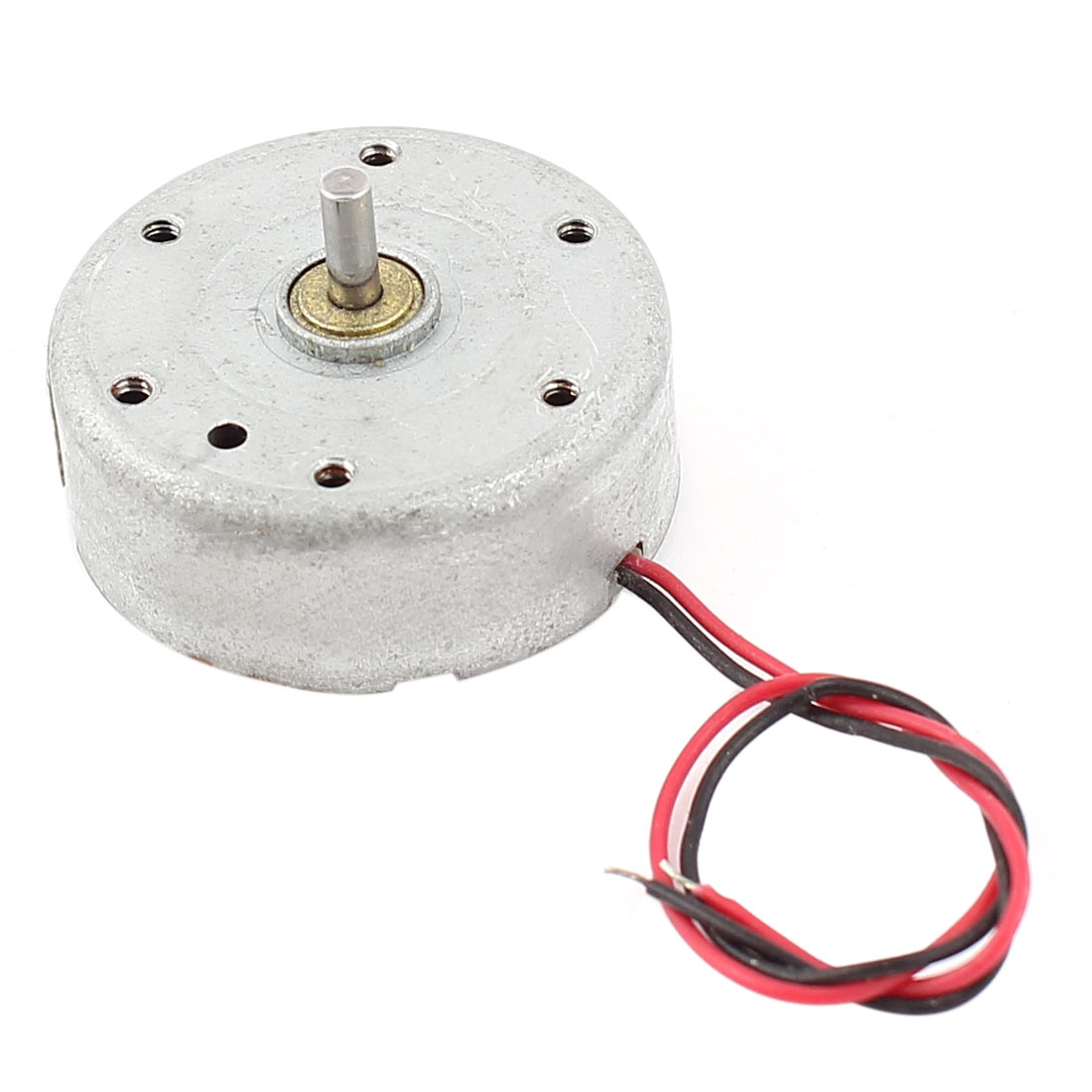 3200RPM 1.5-4.5V High Torque Cylinder Electric Mini DC Motor for CD DVD Player