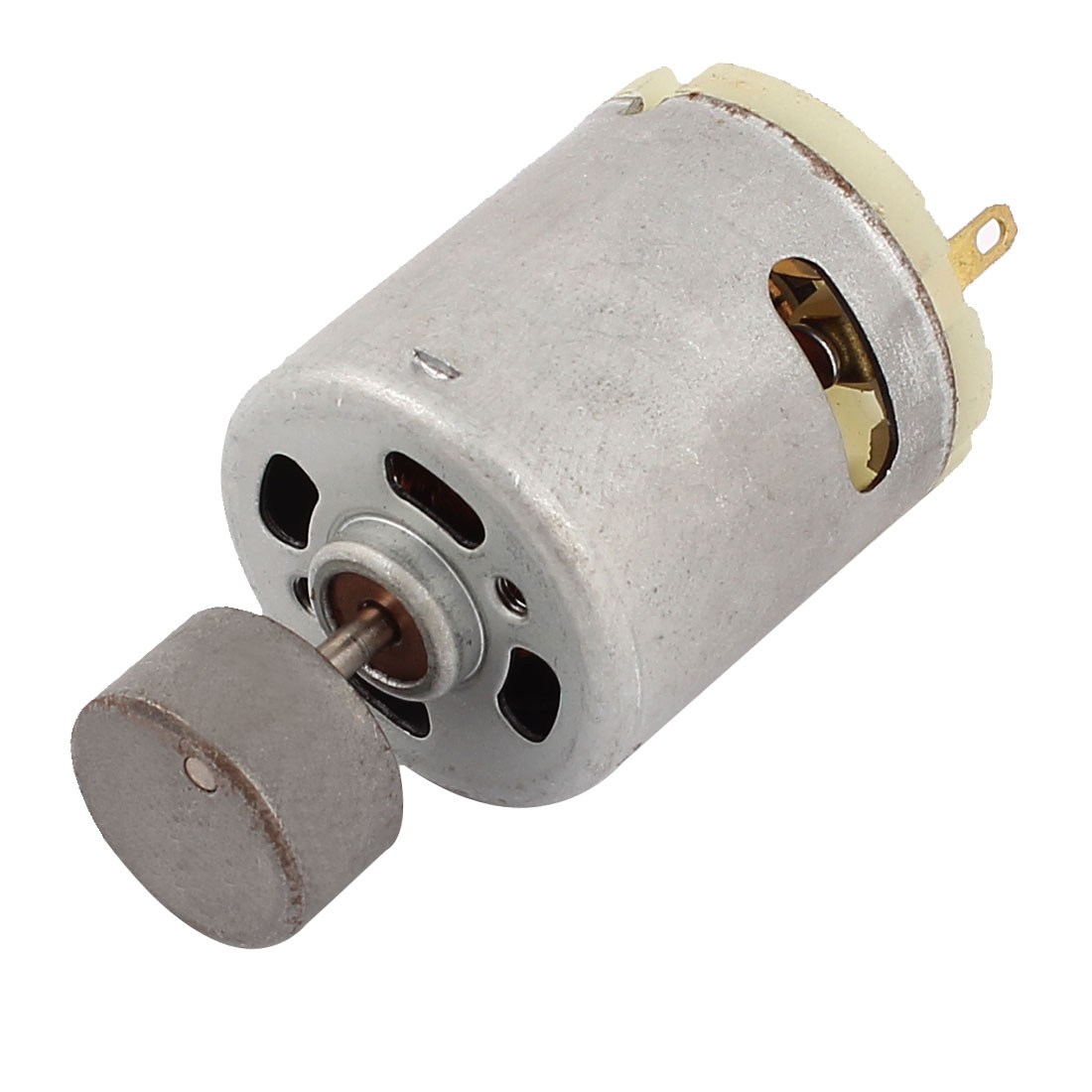 DC 12V 29700RPM High Speed Magnetic Micro Vibration Motor for Hair Dryer