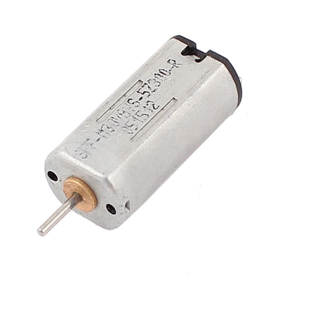 K30 DC 1.5-5.5V 10000RPM Output Speed Electric Mini Motor for DIY Robot Toys