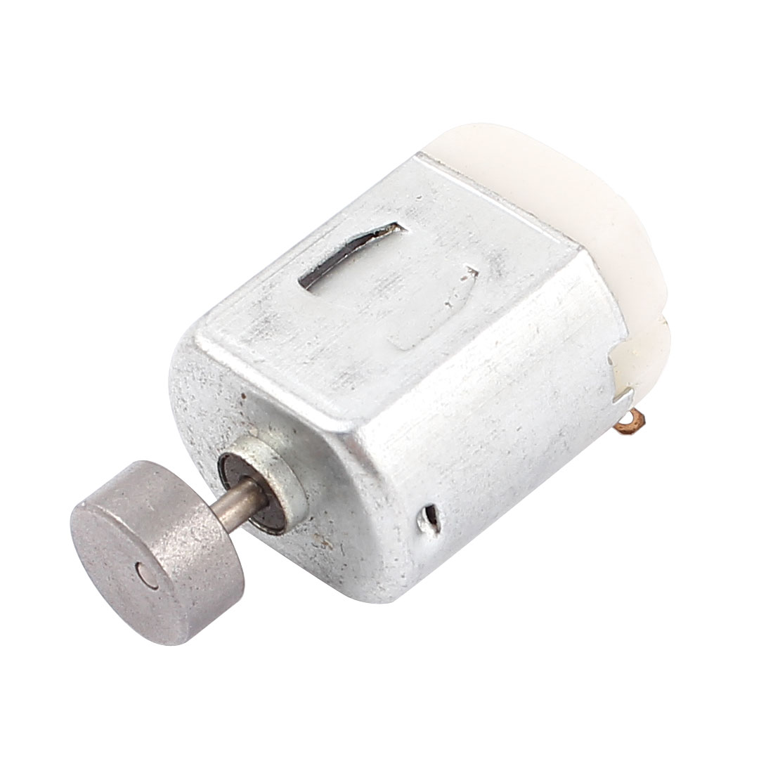 DC 6-12V 5000RPM Mini Magnetic Vibration Motor for Toys Massager Device