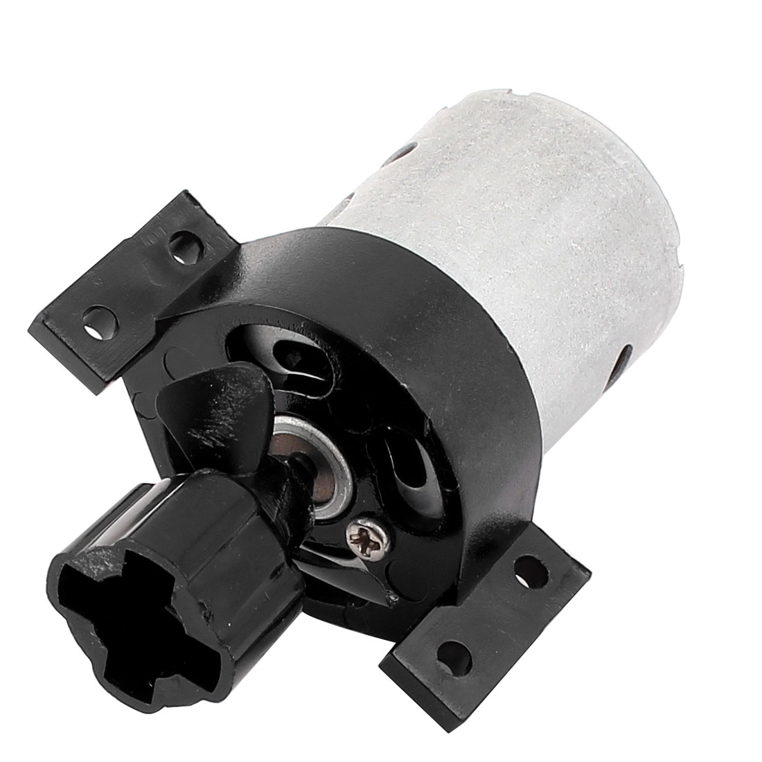 DC 7.4V 31800 RPM 2.3mm Shaft Electric Mini Motor for Double Horse 7000 7002 7004 7008 RC Plane