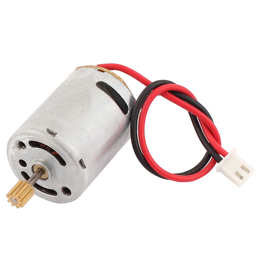 DC7.4V/ 31800 RPM 2mm Shaft Electric Mini Motor for RC Plane