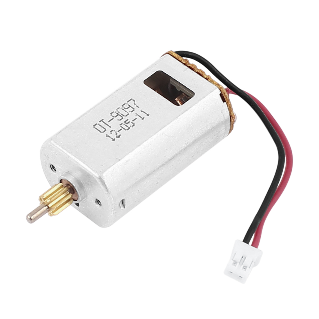 DC 7.4V 31800RPM 2mm Shaft Magnetic Mini Motor for DH 9116 9100 RC Plane