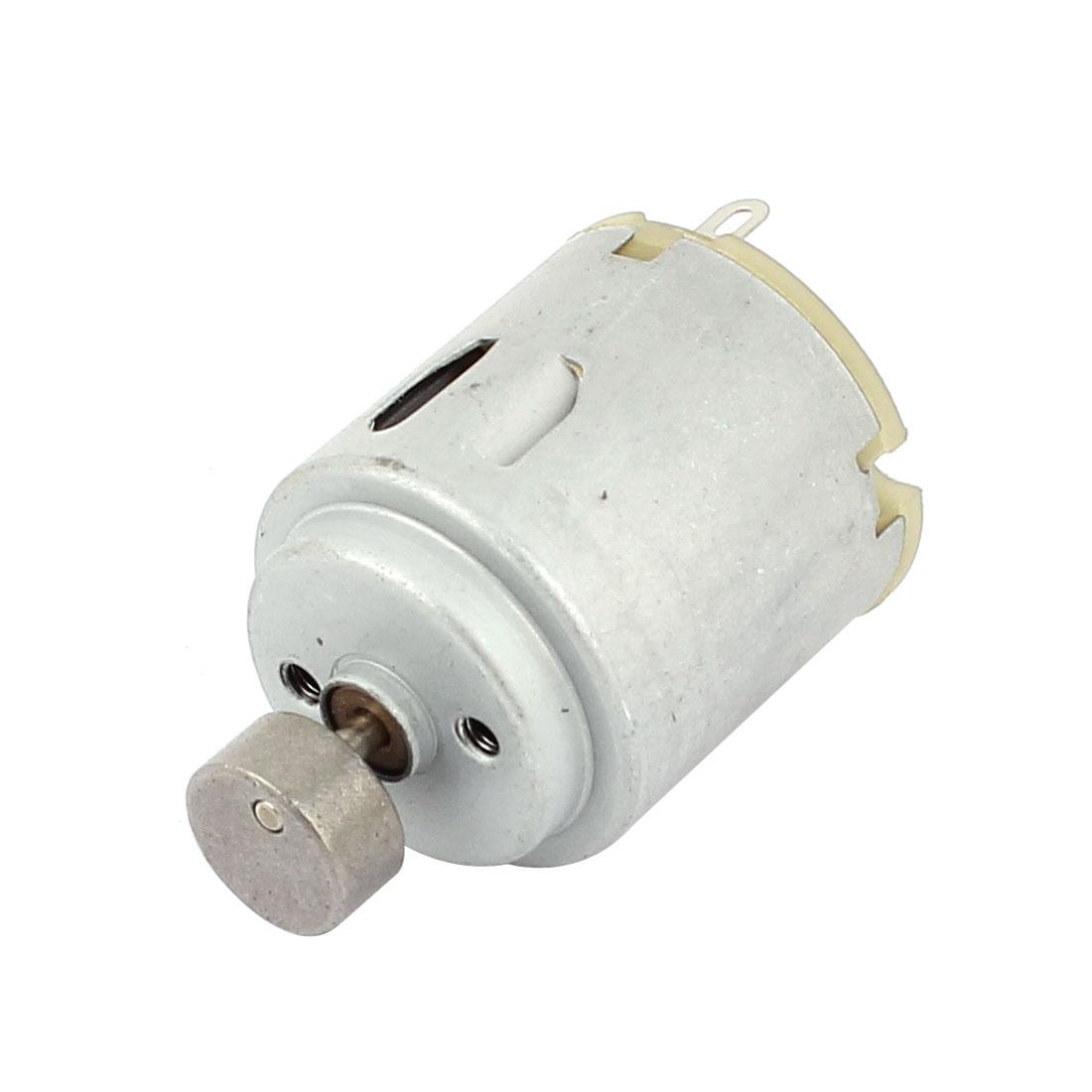 DC 6-12V 3000RPM Micro Magnet Vibration Motor R260 for Massager Model