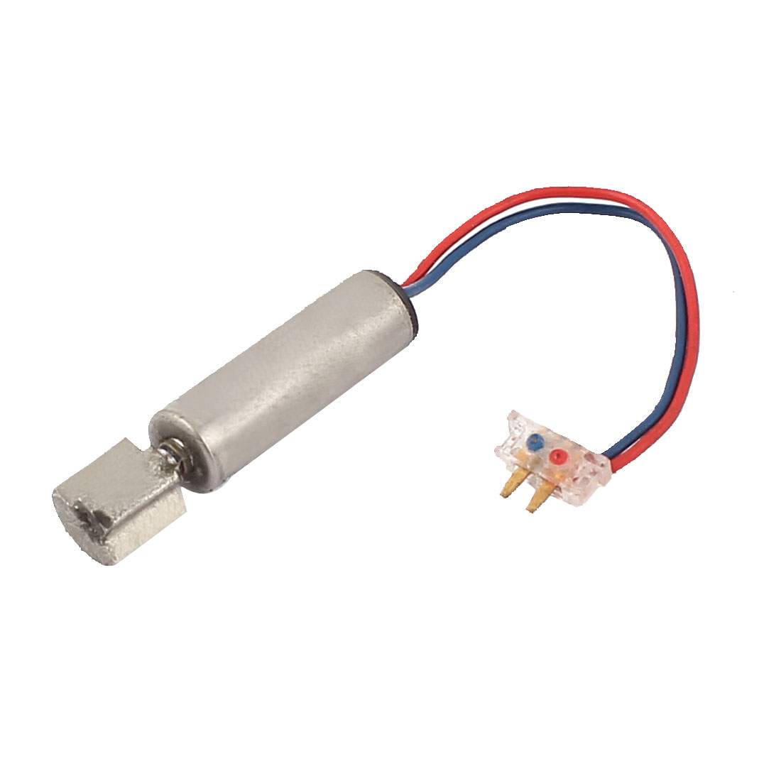 DC 1.5V-4.5V 0.22A 4mmx12mm Micro Coreless Vibration Motor for Cell Phone