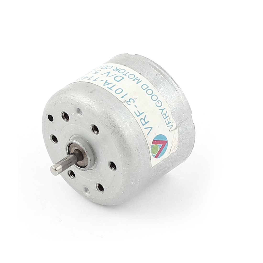 1500RPM 3-6V High Torque Cylinder Electric Mini Micro Vibration DC Motor