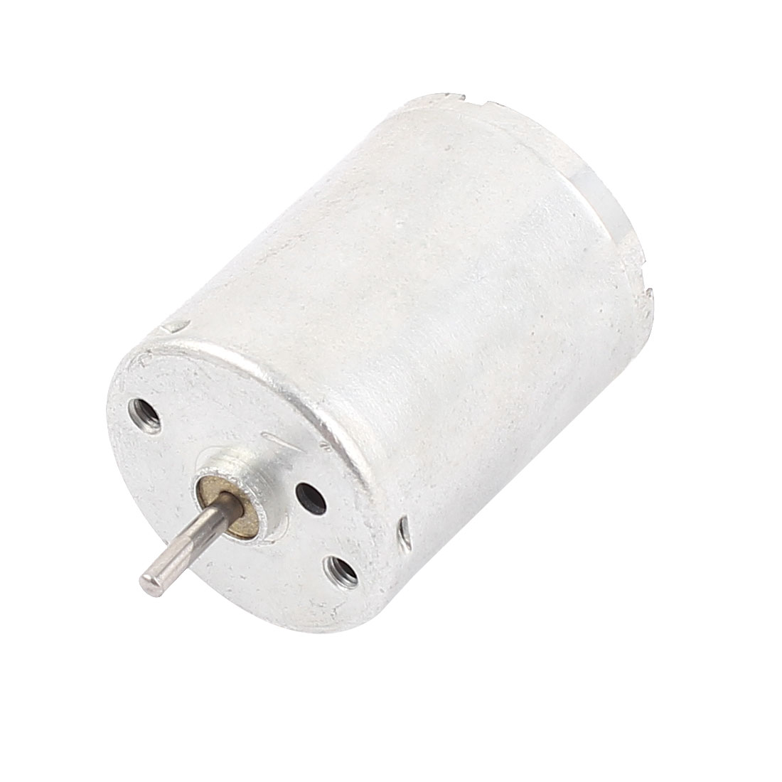 DC 6V 22000RPM Cylinder Shaped Miniature Vibration Motor for DIY Toy Cars