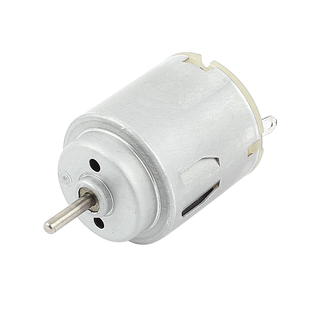DC 6V 22000RPM Round Shaped Miniature Vibration Motor for DIY Toy Cars