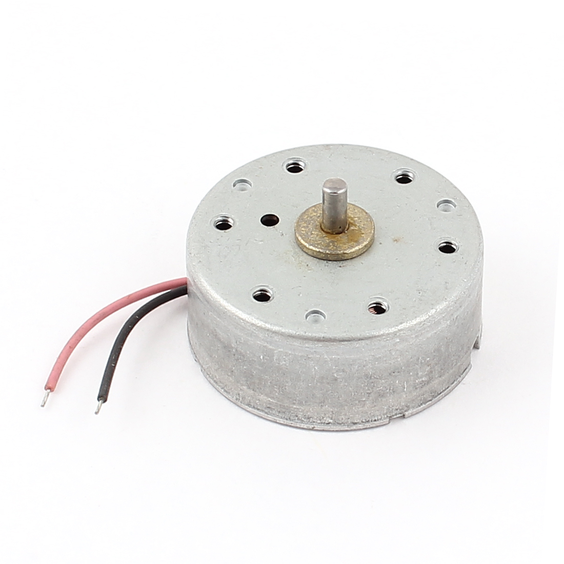 DC 1.5-4.5V 3200RPM 10x24mm Electric Mini Motor Replacement for CD DVD Player