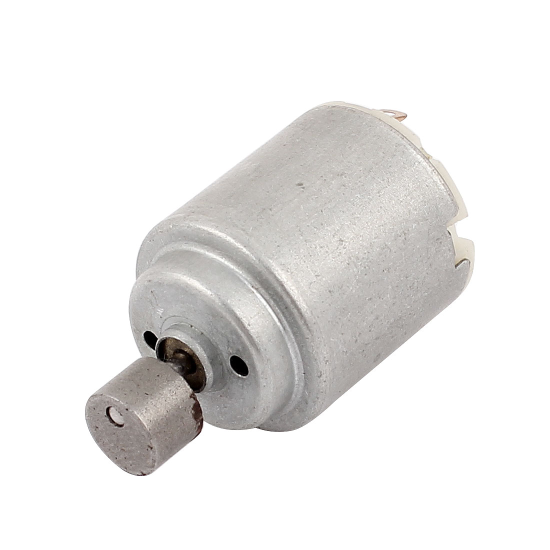 1.5-6V DC 16500RPM 2 Terminals Connector 2mm Shaft Dia Mini Motor Replacement