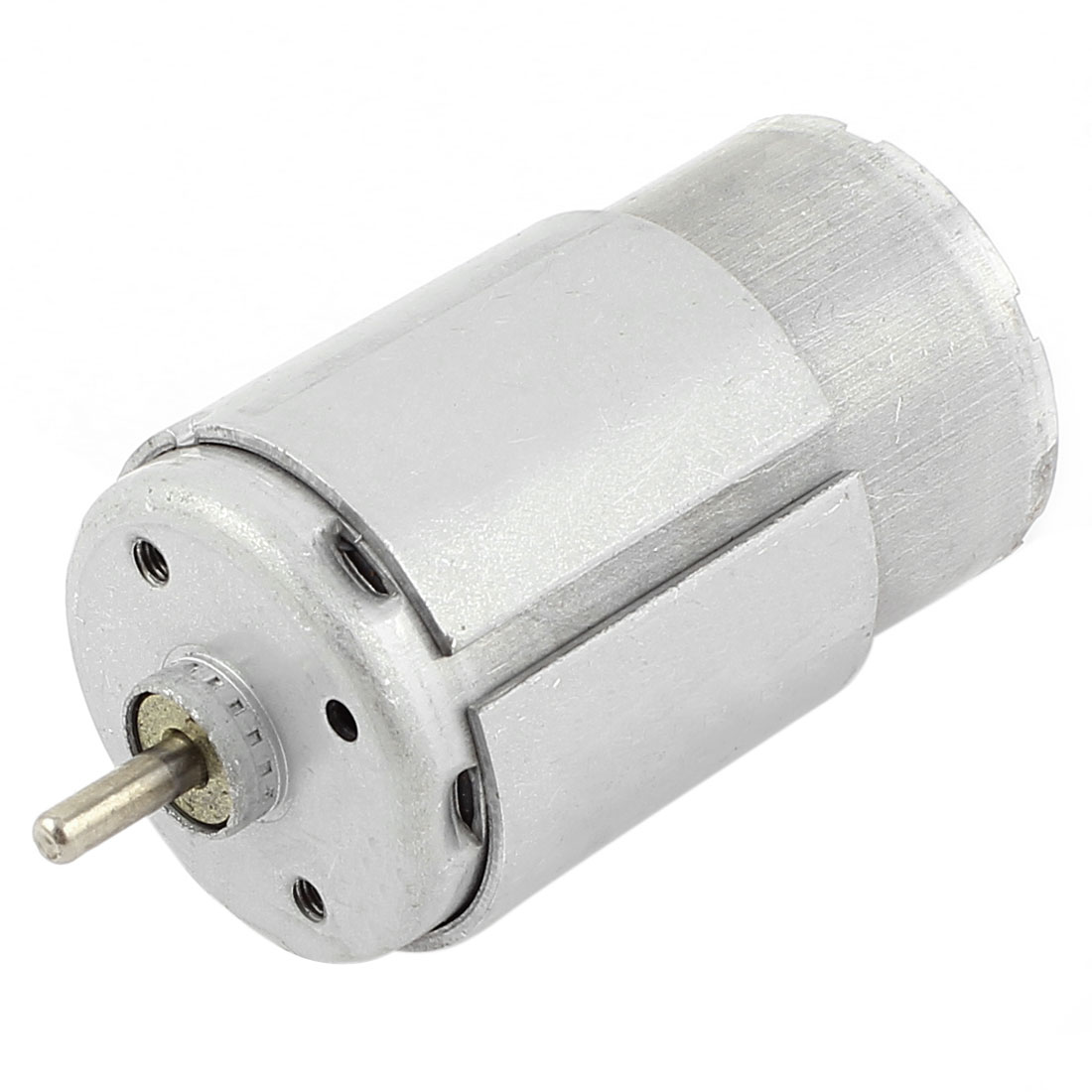 DC 10V 2700RPM Output Speed High Torque Wind Power Generator Motor