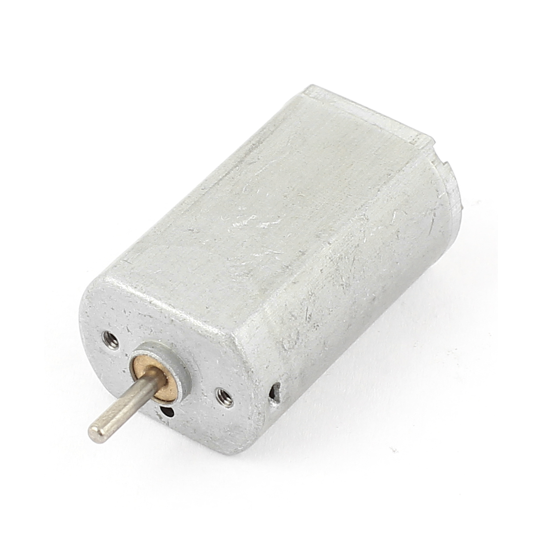 3-6V 25000RPM 2mm Shaft Dia High Torque Magnet DC Motor for DIY Toys