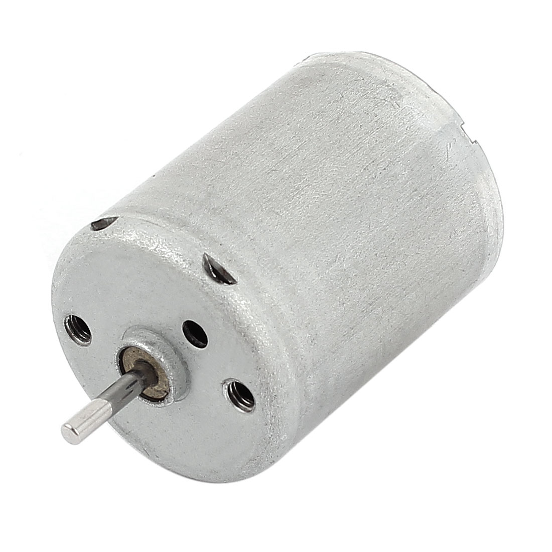 DC 6V 22000RPM High Speed 2mm Shaft Dia Cylinder Shaped Micro Electric Motor