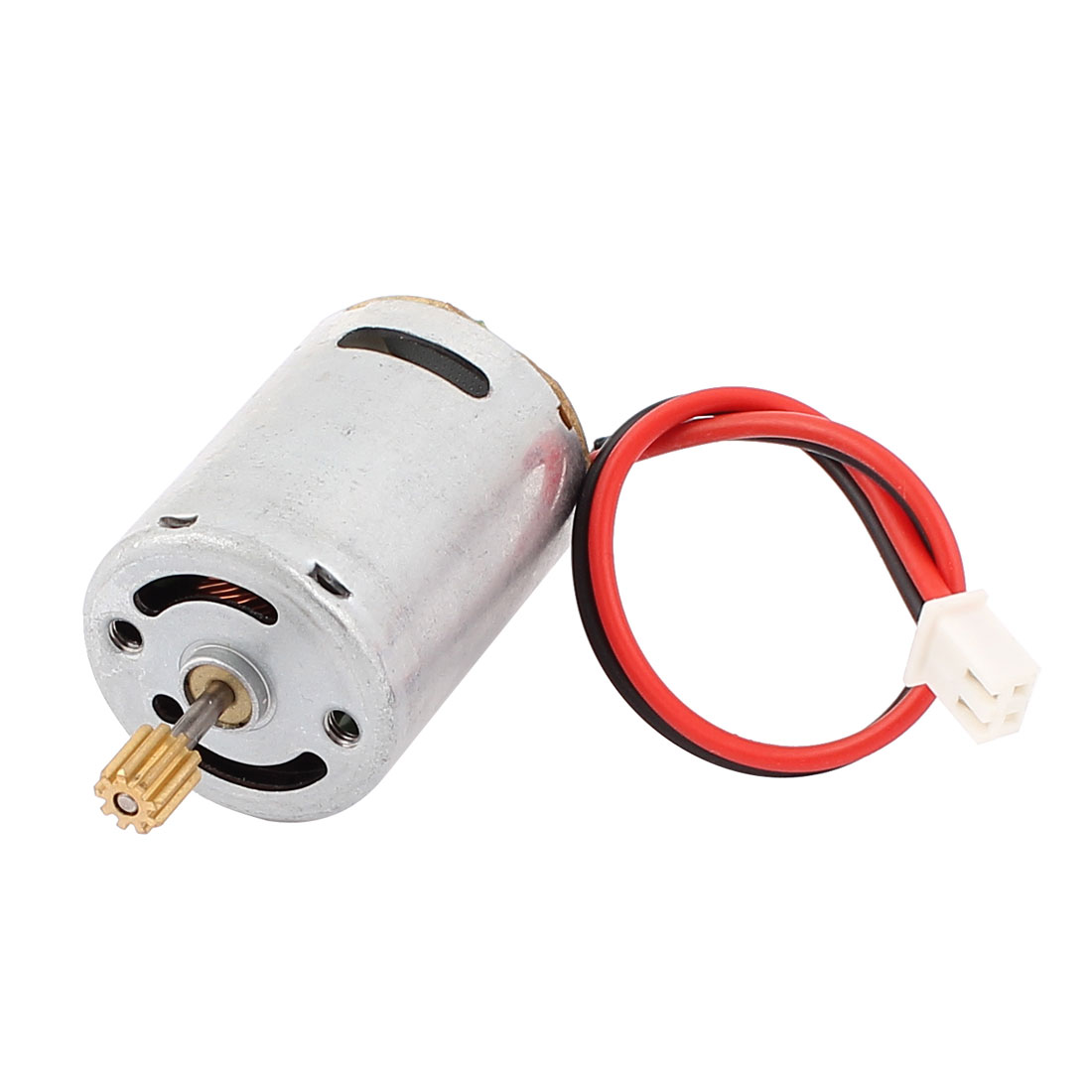 DC 7.4V 31800RPM RC Hobby Plane High Speed Magnetic Micro Motor