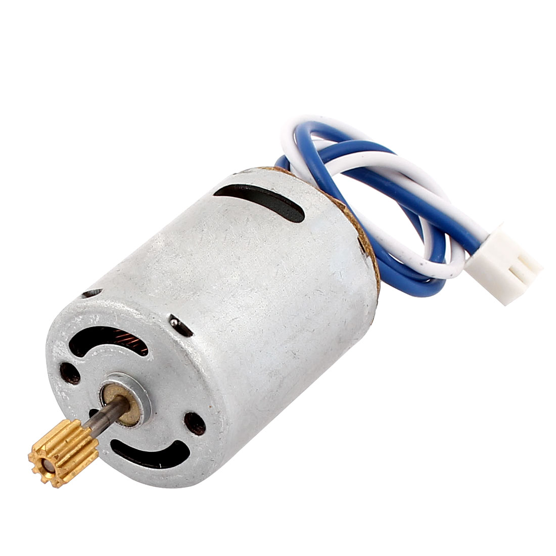 DC7.4V 31800RPM 2mm Shaft Dia Electric Mini Motor for Double Horse 9101 RC Airplane