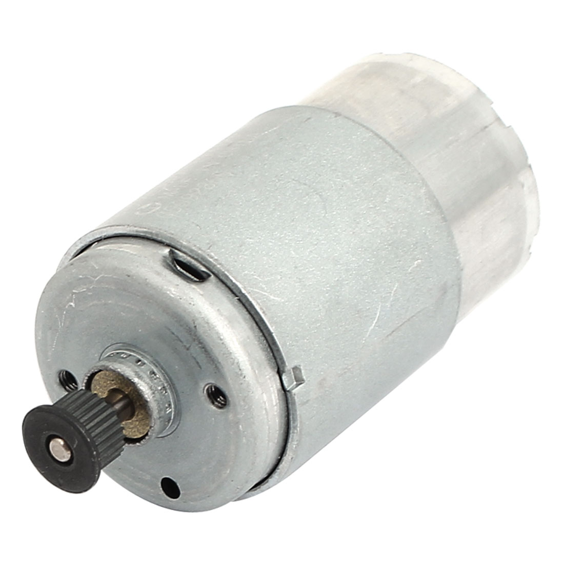 DC12V 2700RPM 32mm Dia Electric Gearbox Wind Power Gear Motor