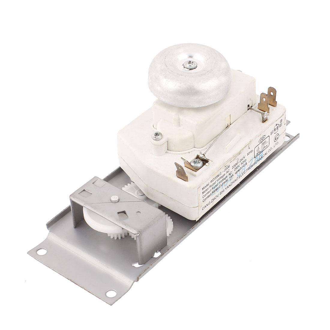 AC 220V-240V 50Hz 30 Minutes Timer Control Controller for Midea Microwave Oven