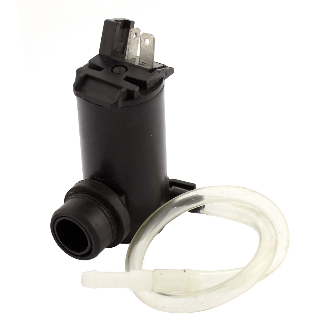 Car Black Rear Windshield Washer Pump Spray Spare Part