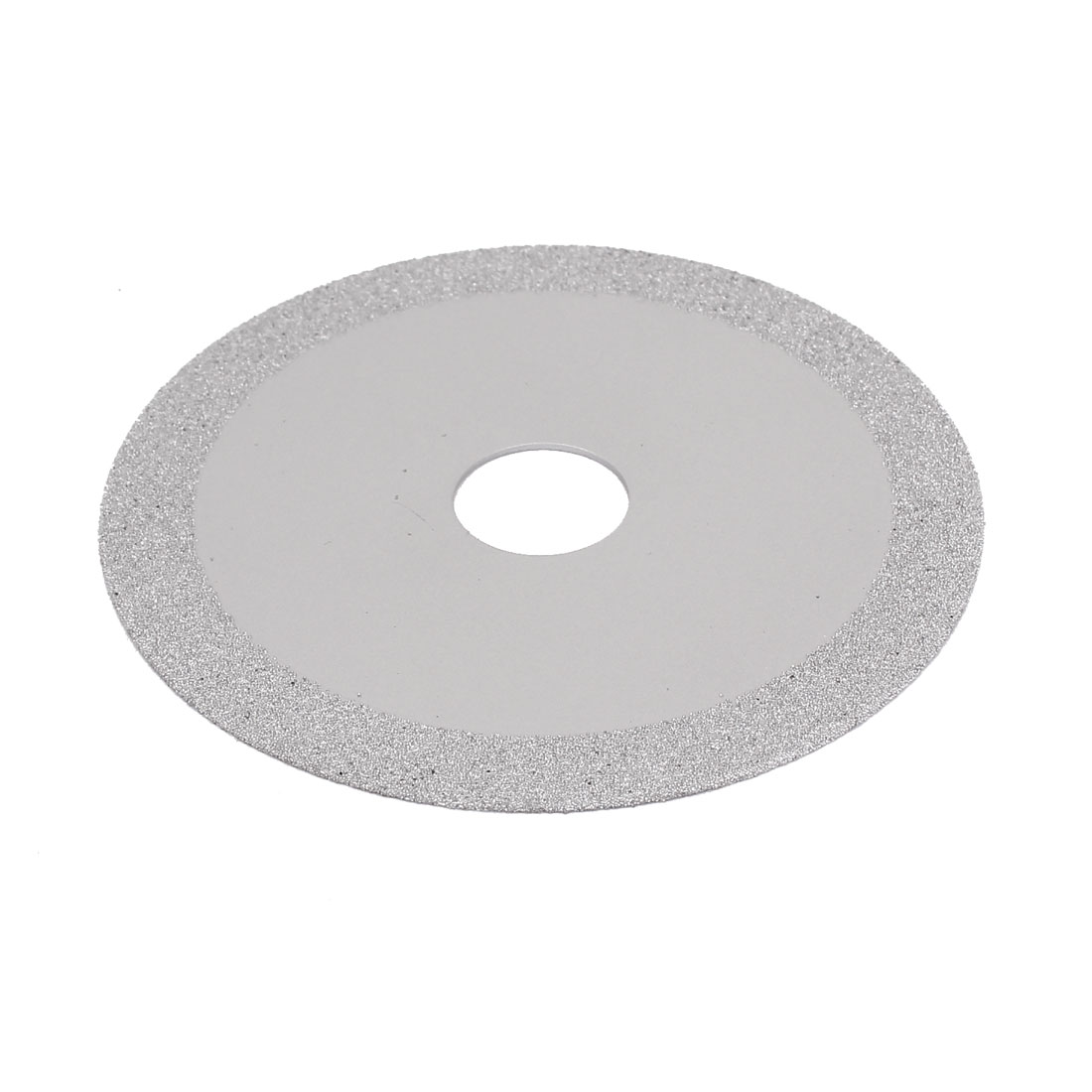 Marble Granite 100mm Outer Dia 20mm Bore Diamond Cut Off Disc Saw Cutter Wheel