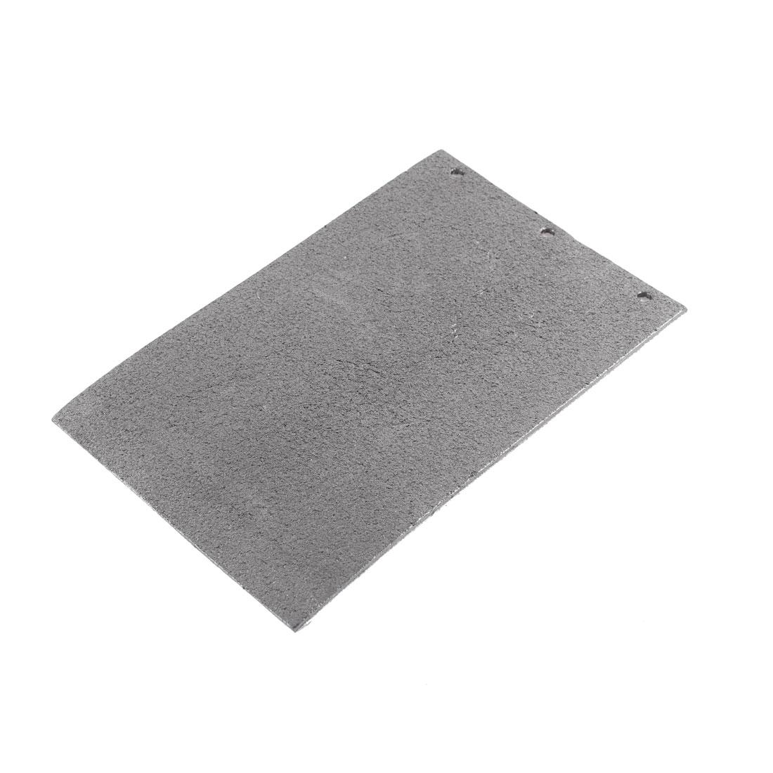 Carbon Base Pad Cloth Backing Backer Sheet 170x110mm for Makita 9403 Belt Sander
