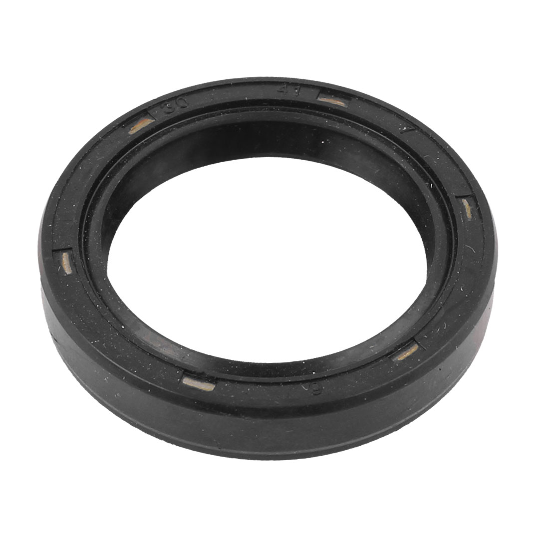 Rubber Sealed Double Lip Shaft Oil Seal 41mm x 29mm x 6mm for GBH2-26RE