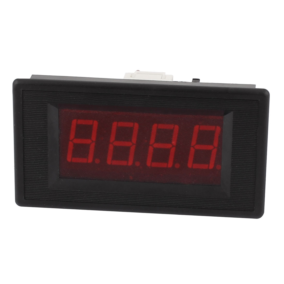 DC 5V 50A 3 1/2 Red LED Digital Volt Meter Ammeter Voltage