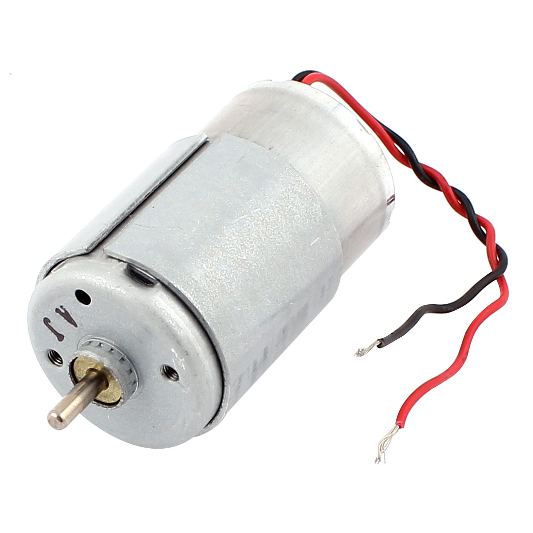DC 24V 0.05 4300RPM Rotary Speed 3mm Round Shaft High Torque Electric Micro Motor