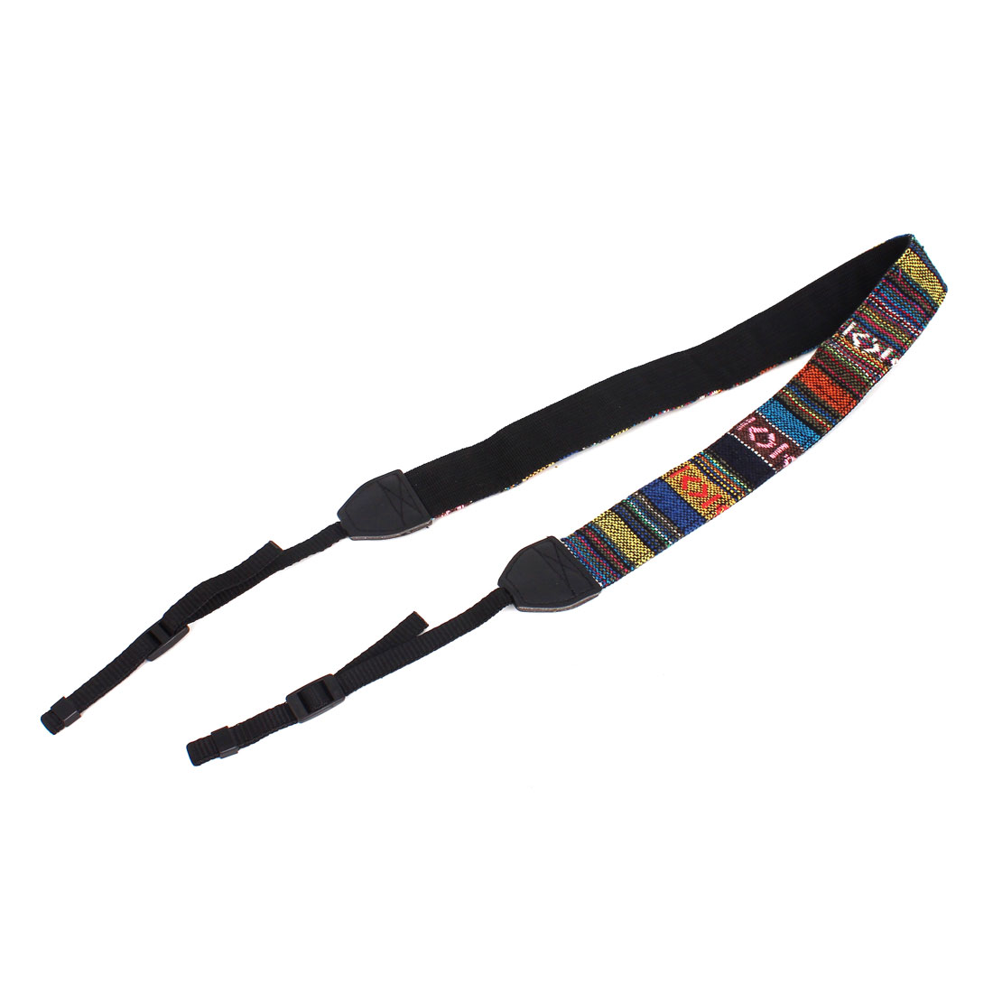 Vintage Style Camera Shoulder Neck Strap Belt Multicolor for Digital SLR DSLR