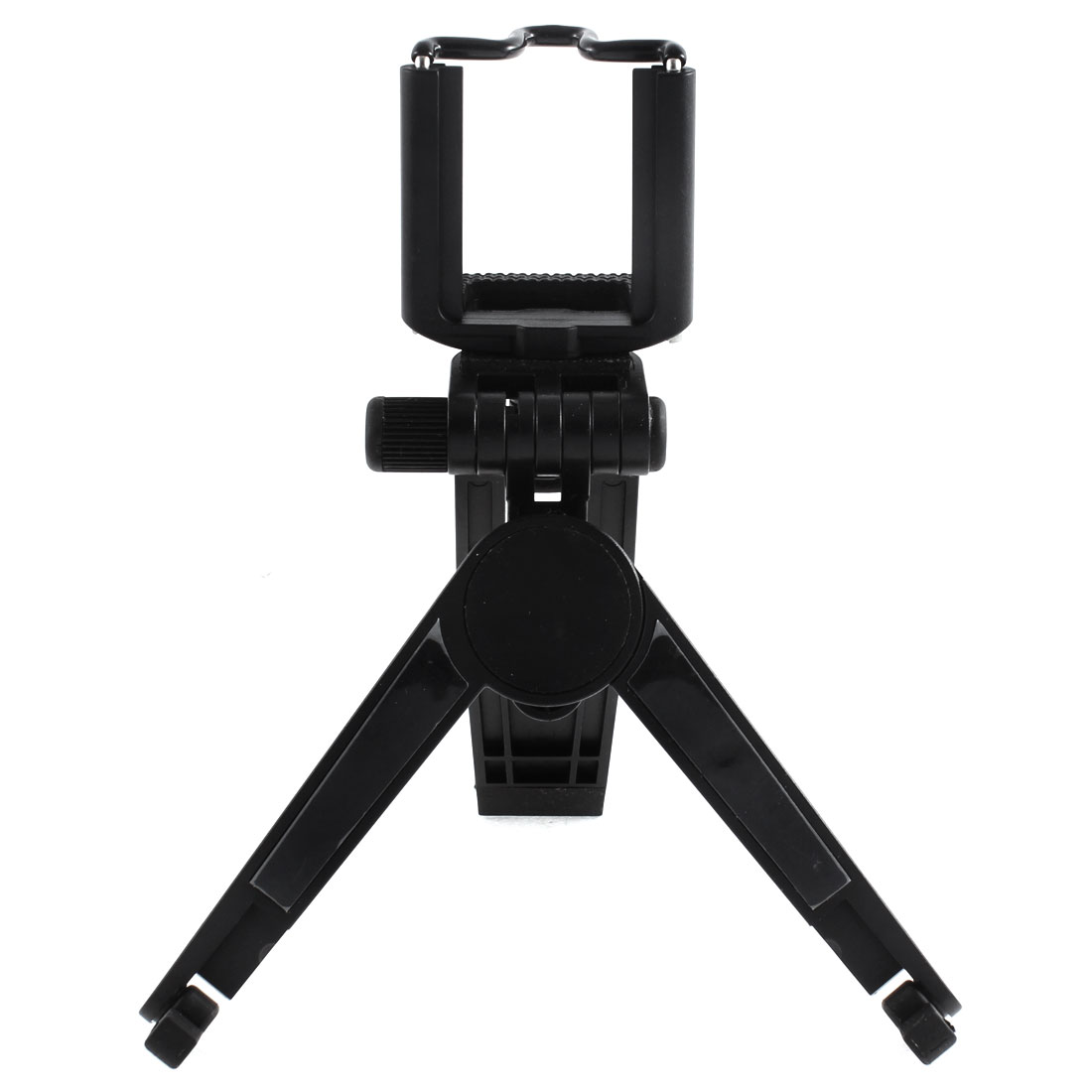Black Portable Mini Tripod Stand Holder for Tablet PC Digital Camera Phone