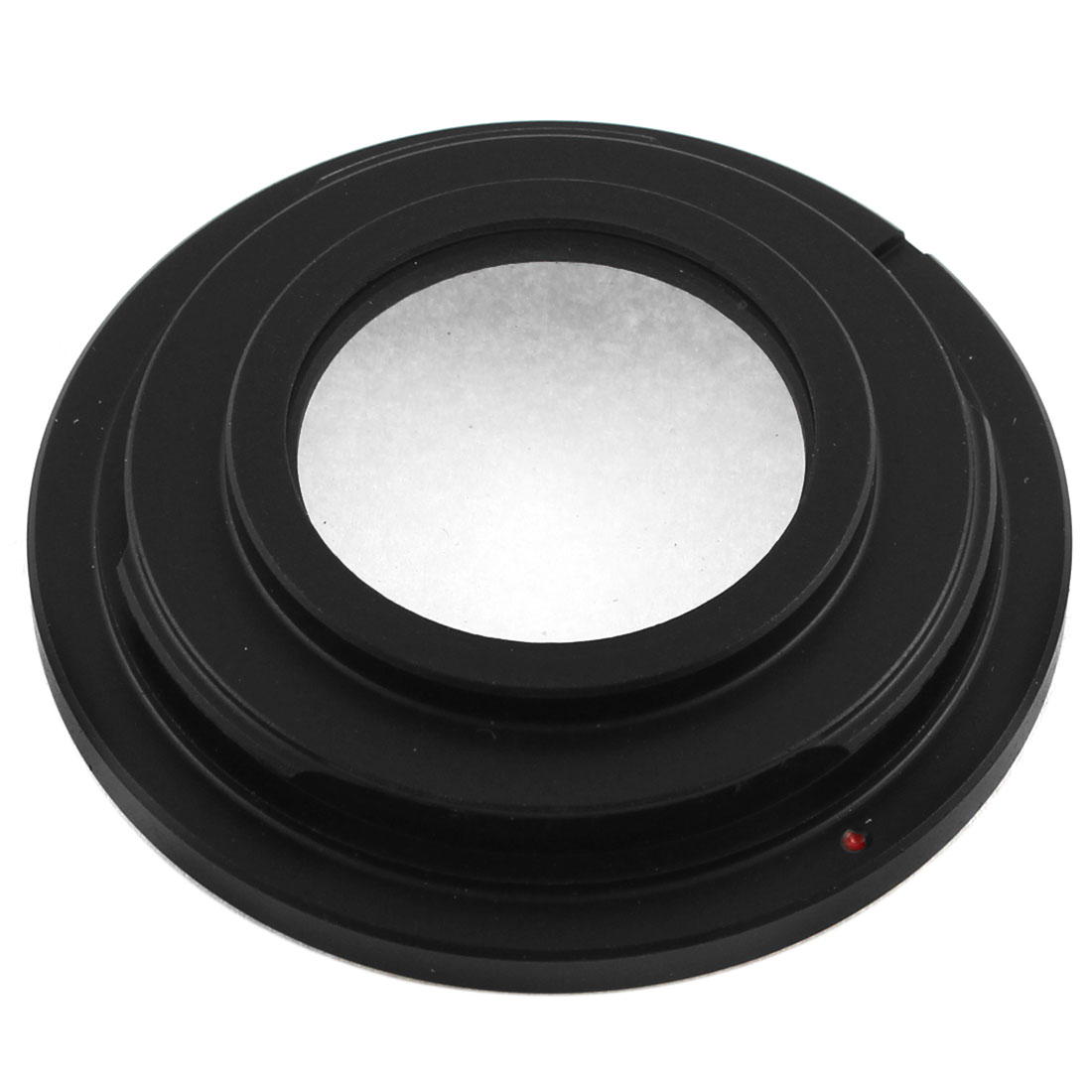 M42 Screw Lens Adapter Ring to Nikon DSLR Mount Camera w Focus Infinity Glass