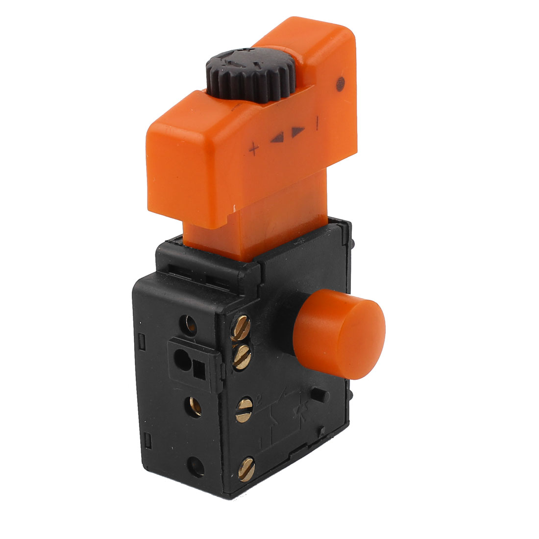 FA2-4/1BEK DPST Lock On Electric Drill Hammer Speed Control Trigger Switch