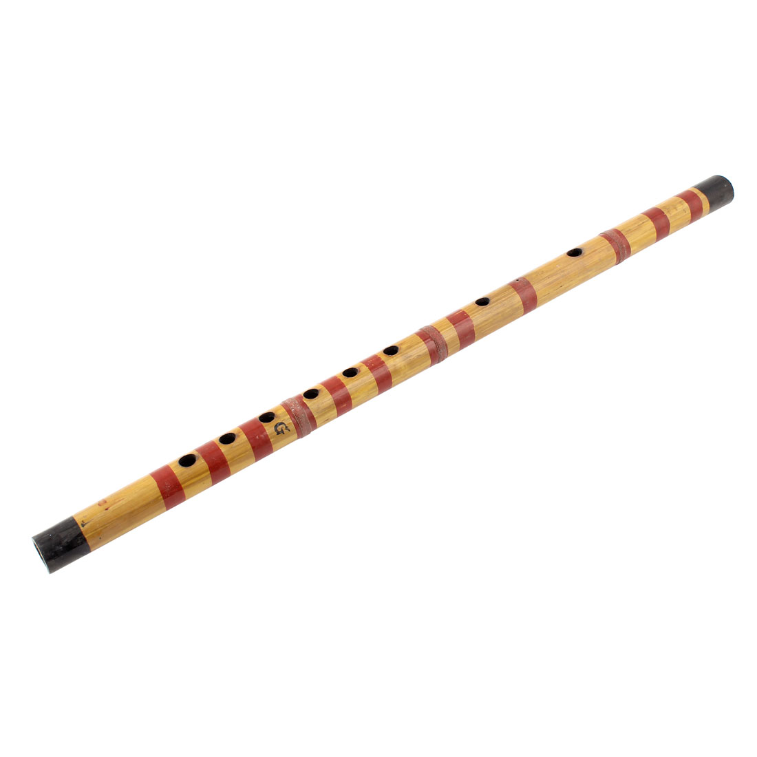 Musical Instrument Soprano G Tune 10 Holes Music Chinese Bamboo Flute