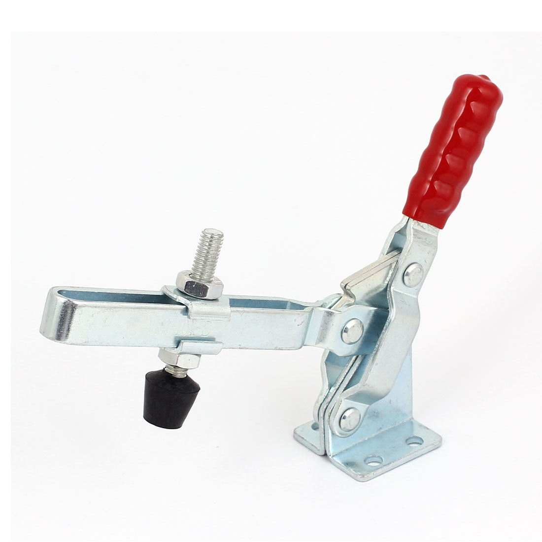 180Kg 397Lbs Holding Capacity Quick Hold Vertical Type Toggle Clamp 101E