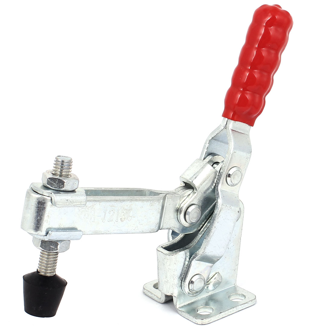 227Kg 500 Lbs Capacity Quick Hold Vertical Type Toggle Clamp 12130