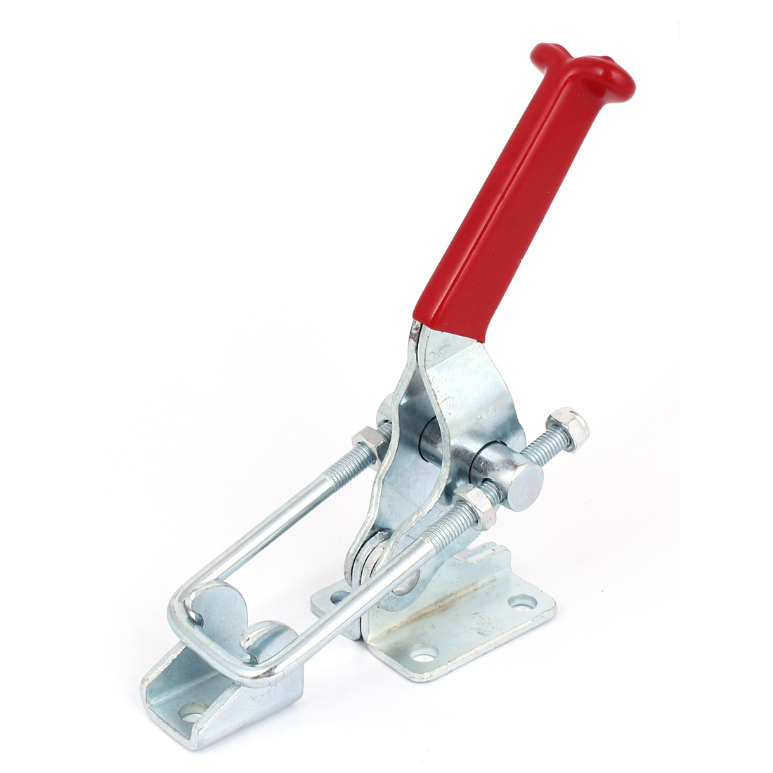 990Kg 2183Lbs Holding Capacity Quick Hold Latch Type Toggle Clamp 40341