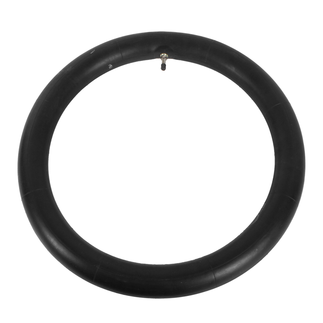 Motorcycle Motorbike Rubber Inner Tire Tubing Tube Black 275-17