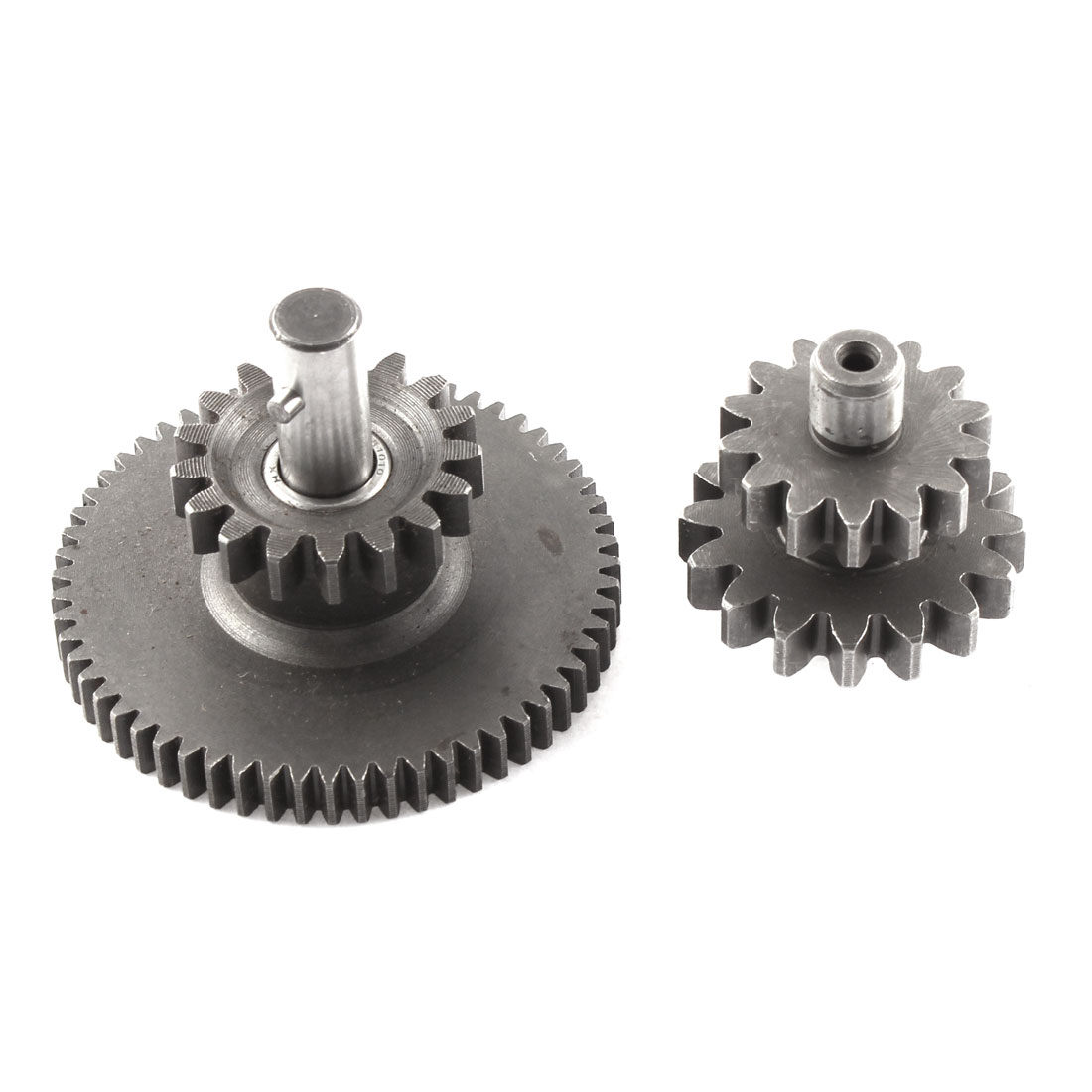 Motorcycle Transmission Gears Shafts Shift for CG200