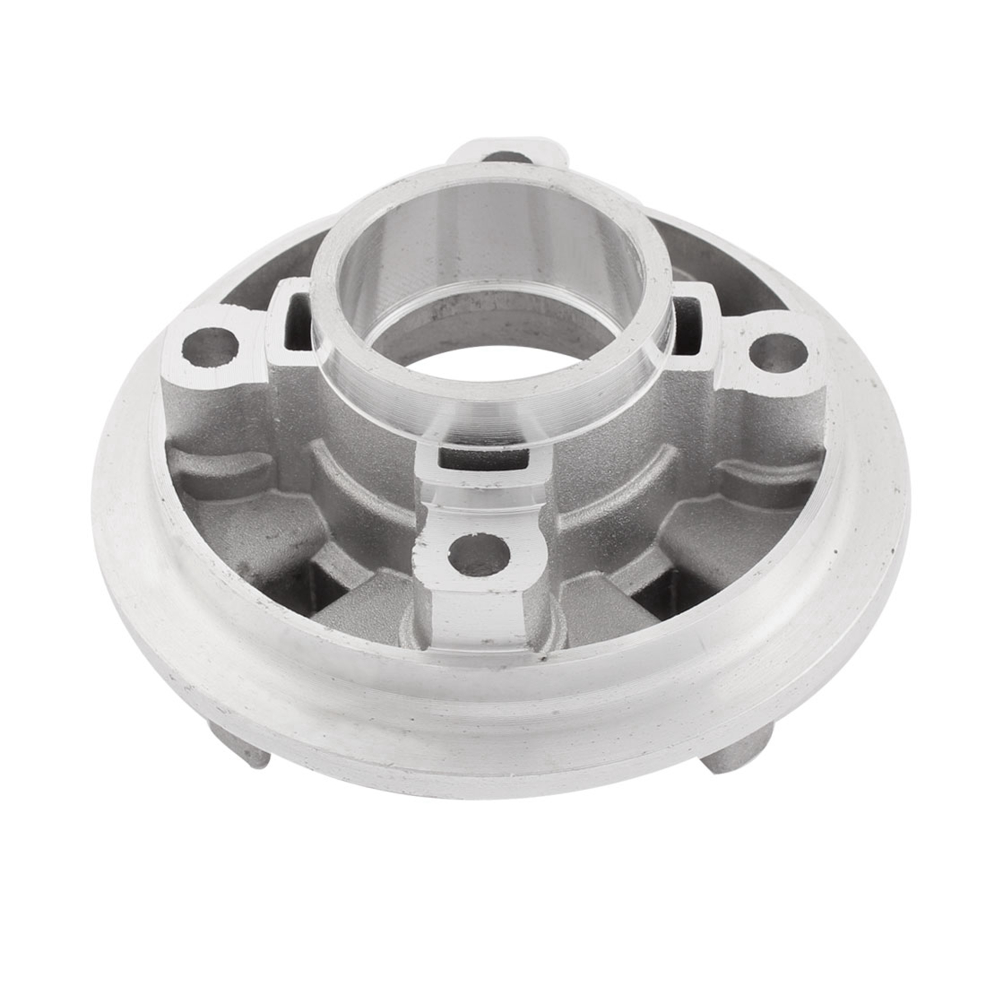 Rear Wheel Driving Sprocket Mounting Hub Adapter Connector for Motorcycle 80