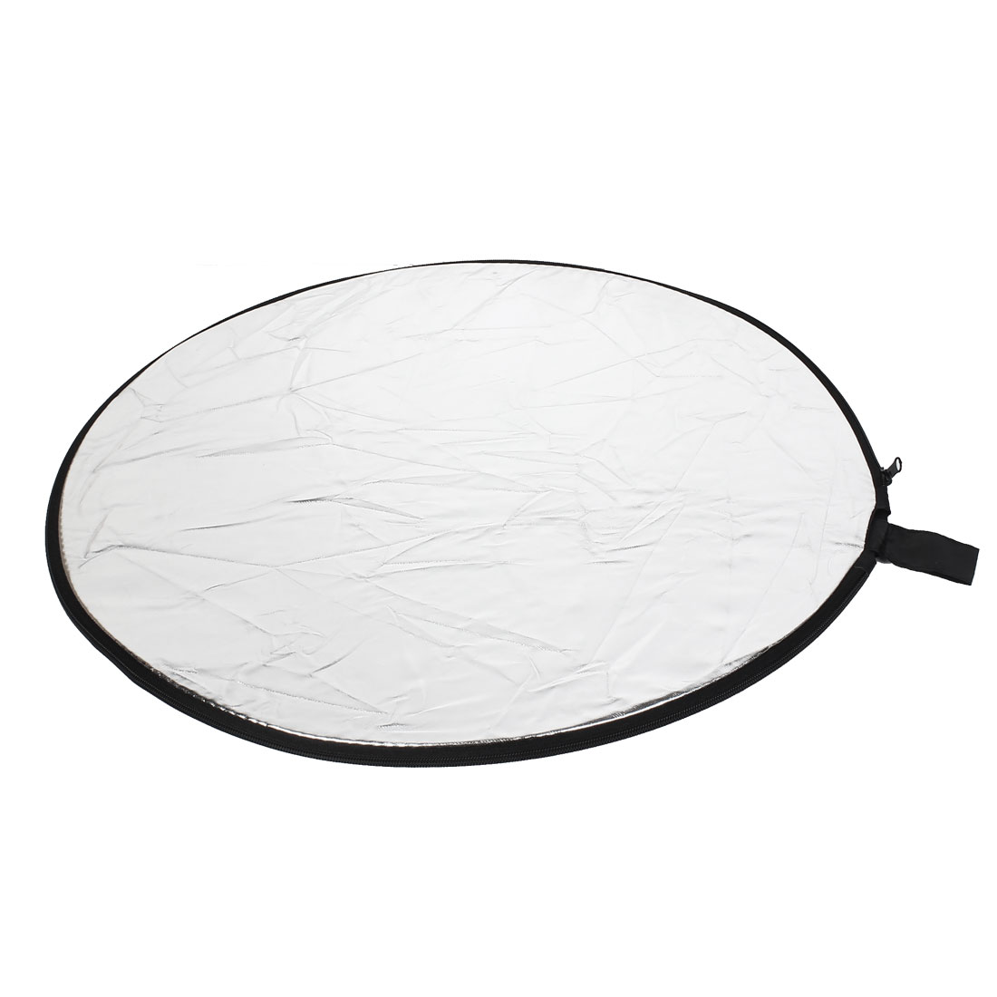 "110cm 43"" Photo Studio Collapsible Multi Disc 5 in 1 Light Reflector"